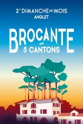 Brocante 03 Calendrier 2020.Site Officiel Des Puces De Quintaou Brocante A Anglet